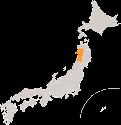 秋田県写真