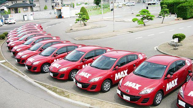 MAXドライビングスクール千曲写真