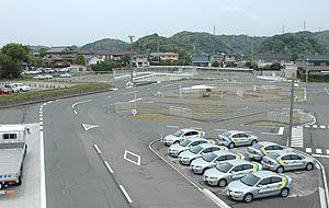 浜松自動車学校・浜岡校写真