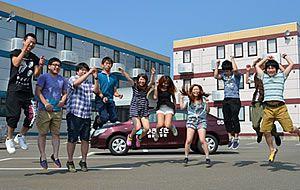 柿崎自動車学校写真