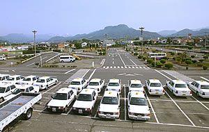 谷川ドライビングスクール写真